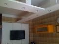 cucina laccata giallo melone wood design milano